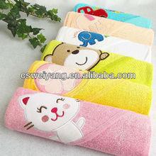 The dyeing polar fleece blanket fabric