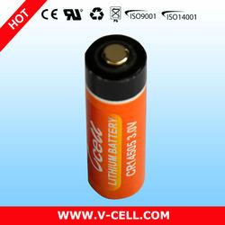 CR14505SE 1800mAh AA 3 volt lithium battery