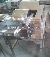 GFSJ Series high-efficient vegetable cutter&cutting machine