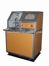 high pressure cleaning,Power: 5.5kw,CRI Injector and Pump Test Bench