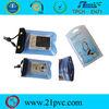 plastic PVC waterproof camera bag