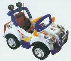 All Terrain Power Control Car