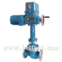 ZAZN double seated motorized control valve