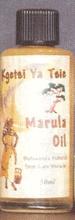 Kgetsi Ya Tsie Massage Oil