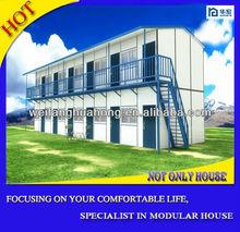 2013 Fast Assemble sip modular house