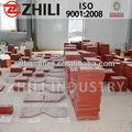 la alta calidad de martillo para la trituradora de reparto como el dibujo ampliamente utilizado en la industria de la minería