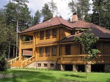 log homes/log cabins/pre fab homes