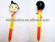 Wholesale Anime Astro Boy anime ballpoint pen cartoon pen