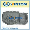 أجزاء جسم السيارة 03c 103 603s 4 للجولف vw