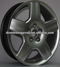 DK 25 inch car alloy wheels