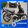SX110-8 2013 High Quality China 110CC Stylish Cub Moped