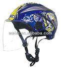 summer helmet motorcycle helmet abs materials motor helmet moulds