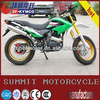 Cheap new design electric 200cc dirt bike ZF200GY-5
