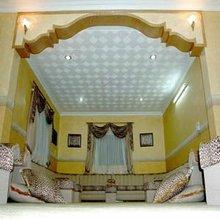 Gypsum Decoration