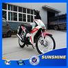 Chinese Cheap 110CC Fashion Motorcycle Model (SX110-13A)