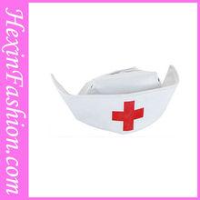 atacado nenhum moq limite baratos sexy partido chapéu enfermeira