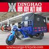 Diesel three wheeler tricycle/diesel engine passenger tricycle