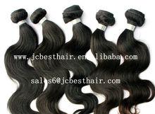 Manufacturer Vigin peruvian hair ,remy Human hair weft