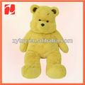 alta qualidade gummy bear brinquedo de pelúcia