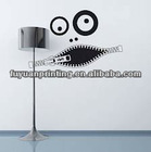 Full Of Art Room Decor Wall Stickers,Wall Stickers to build a loving