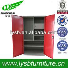 power coating mirror storage clothes storage cabinet used bedroom