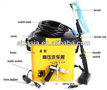 super pressure portable car washer /sprayer
