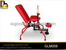 Couple massage sex chair