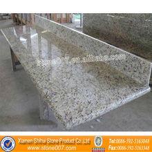 Fast Delivery Natural santa cecilia light granite countertops