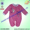 Mais recente projeto atacado roupa do bebê baby 100% algodão jumper