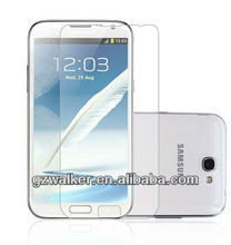 Good quality: anti shock screen protector for sumsung s4