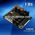 caterpillar generador de piezas vr6 avr