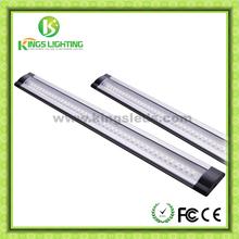 Hot sale DC12V 11W 800lm furniture with concepts Siper slim led cabinet aquariumTop illumination home lighting