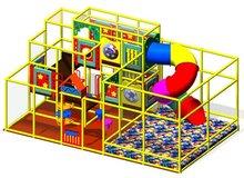 Kid Qube - Indoor Playground Equipment