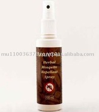Mantra - Herbal Mosquitoes Insect Repellent Spray