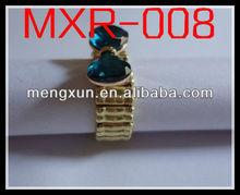 Adjustable Fashion flower Ring For Women