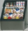 counter/ table top cooler, mini showcase/ fridge for promotial use