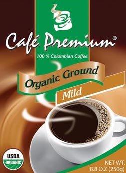 Caf orgnico - , la enciclopedia libre