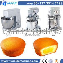 TK-J CAKE MIXER FOR CAKE PROCESSING