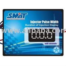 Injector Pulse Width