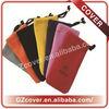 mesh plain blank fashion colorful drawstring bags for phone, polyester drawstring bag, mesh drawstring gift bags