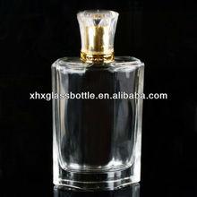men cologne perfume bottle glass spray wholesale