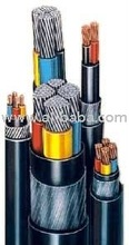 Armored cable, Electrical/Industrial, Low-Voltage/Electronic Control Cables, PVC Armoured Cable, Armoured PVC