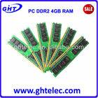 Lifetime warranty brand new desktop ddr2 4gb ram price