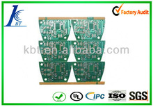 multilayer pcb production line.ROHS PCB.pcb quick turn.cnc milling machine circuit board.