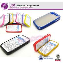 colourful mobile phone cover for Nokia E72