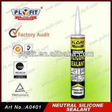 silicone sealant manufacturers