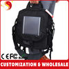 2013 Newest Design And Hot Sale Solar Rechargeable Bag For Phone With The Flexible Solar Panel(CIGS)