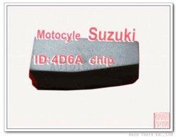 transponder key chip for Motocyle for Suzuki 4D6A Chip AC010069