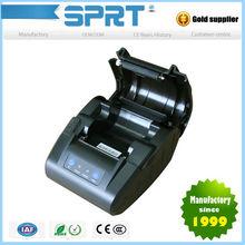 CE Certificate Receipt printer android / windows mobile pos printer