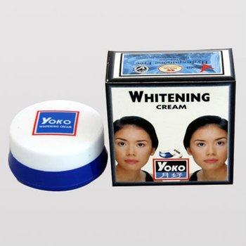 Yoko Whitening Cream